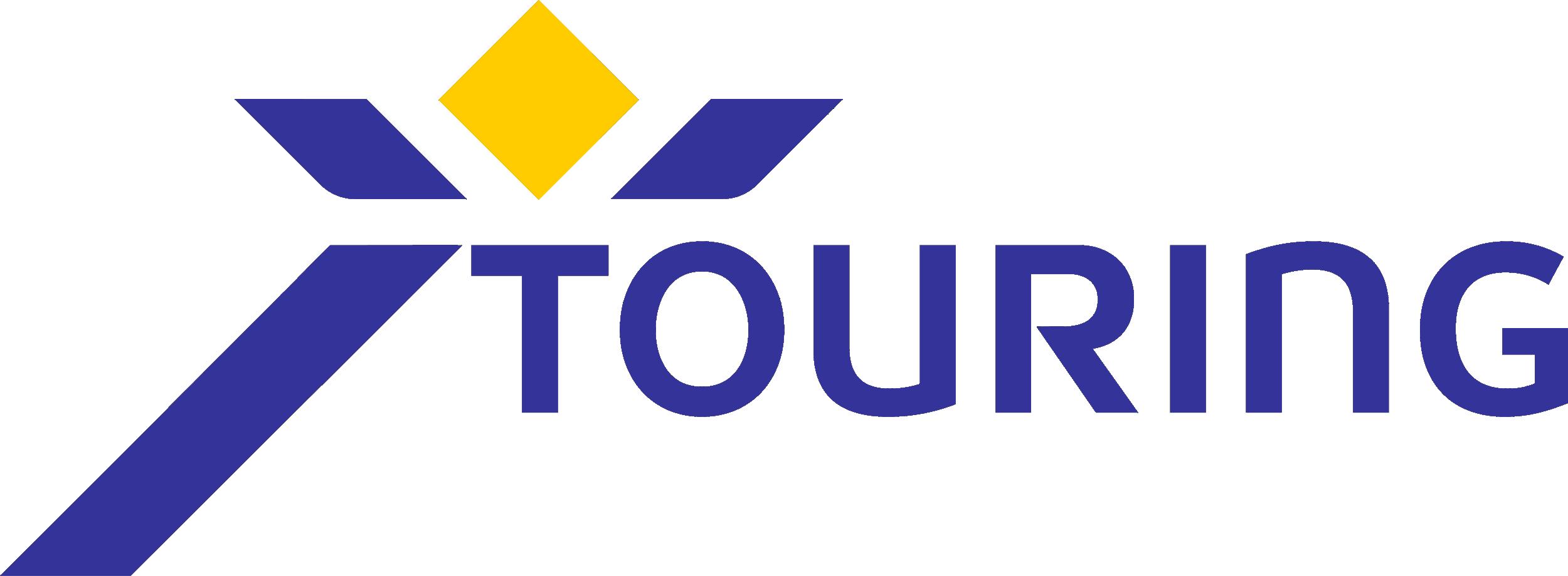Touring App Logo