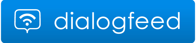 Dialogfeed logo
