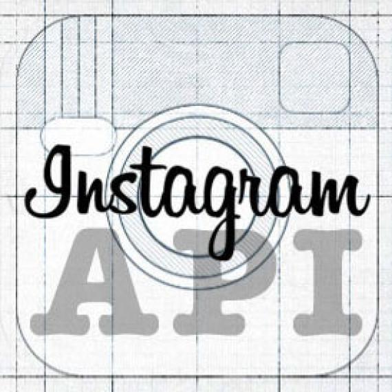 Instagram API Dialogfeed