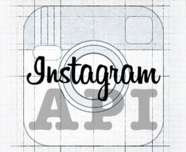 Instagram API Dialogfeed