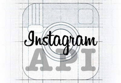 Instgram API Dialogfeed