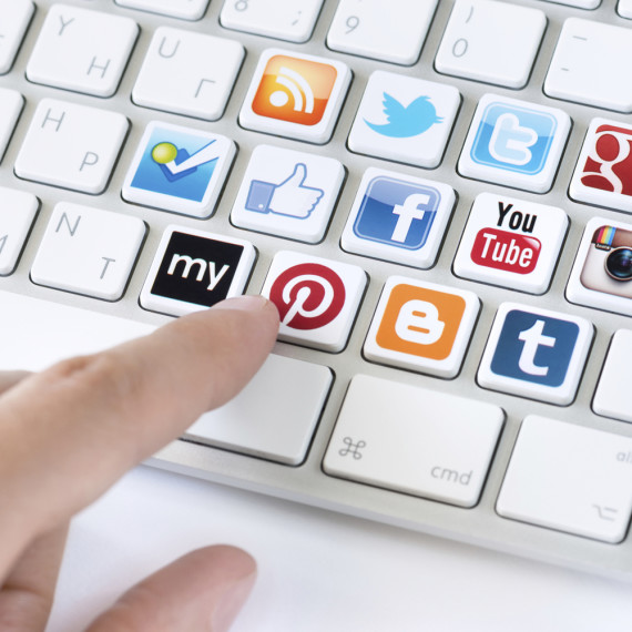 Social media marketing is a great way to reach as much potential buyers as possible.