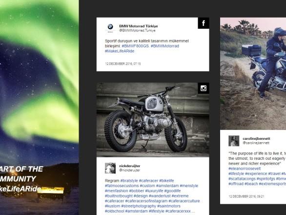 Le contenu visuel est une manière subtile d'attirer une niche vers une marque.