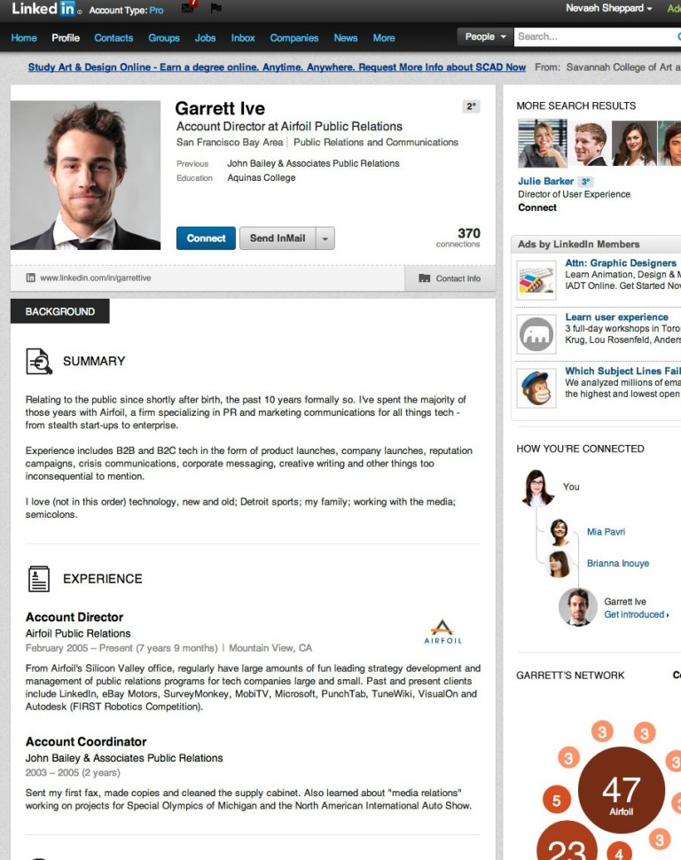 These are the main LinkedIn mistakes that can easily discredit your profile.