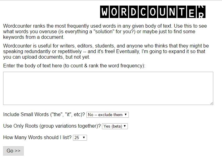 Worldcounter
