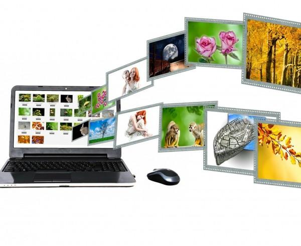 website promotion through content