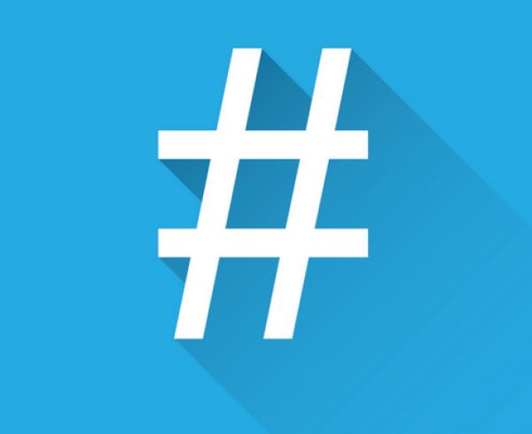 Hashtagcampaign