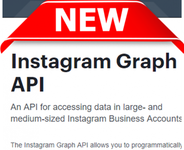 Update: Instagram API Changes, Restrictions & Solutions in