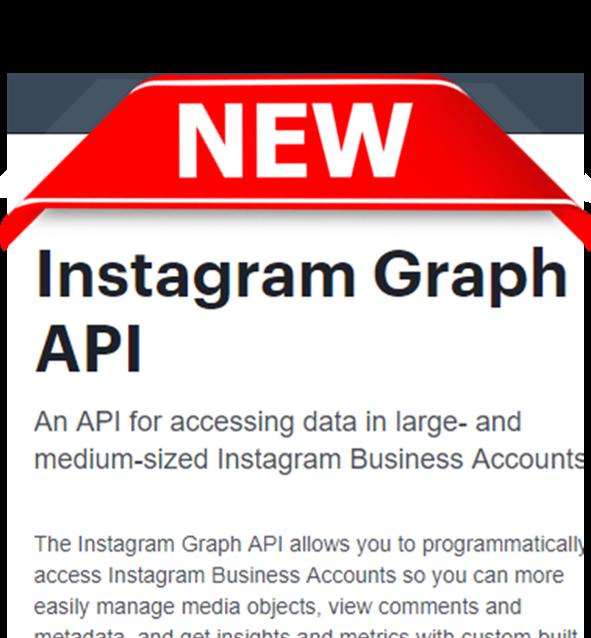 Best Tips for Instagram Graph API Change in December 2018 -
