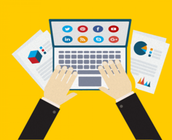 Digital Marketing : 7 Trends You Must Know For a Successful