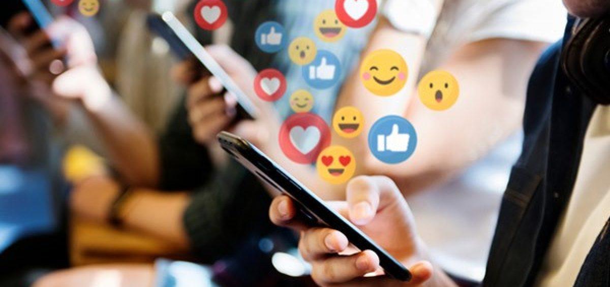 social wall media marketing during covid19